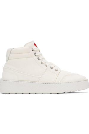 Ami Ami De Coeur High Sneakers