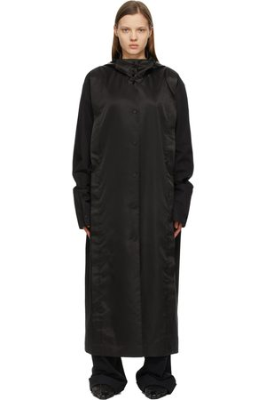 Kim Matin Women Coats - Paneled Coat