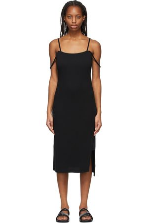 Kim Matin SSENSE Exclusive Double Strap Dress