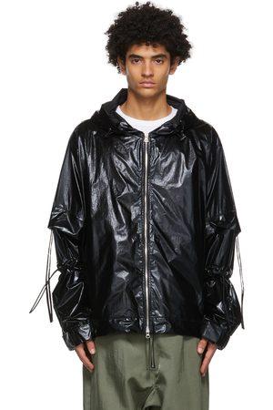 JERIH Windbreaker Jacket