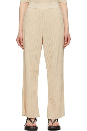 LE17SEPTEMBRE Wrinkle Lounge Pants