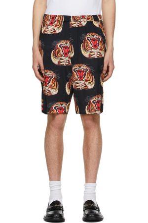 Endless Joy Tigre Shorts