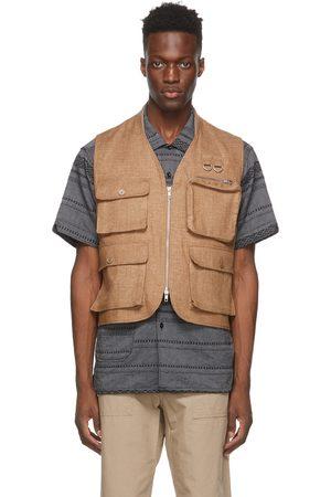 4SDESIGNS Silk Activity Vest