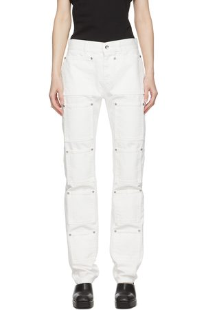 Lourdes Multi-Pocket Jeans