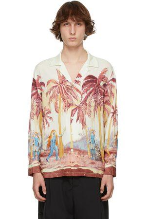 Endless Joy Rimba Shirt