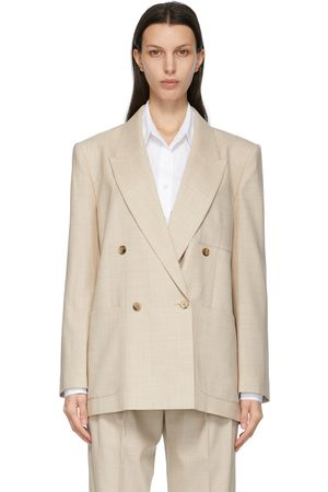 DRAE Women Blazers - Summer Wool Blazer