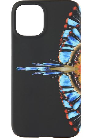 MARCELO BURLON Phones Cases - Grizzly Wings iPhone 12 Mini Case