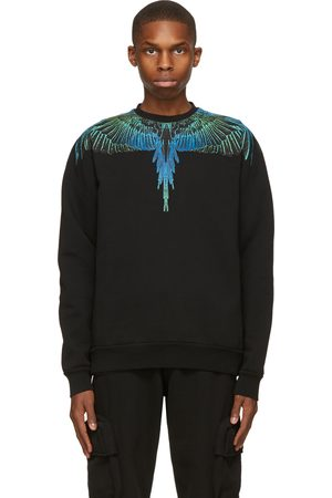 MARCELO BURLON Wings Sweatshirt