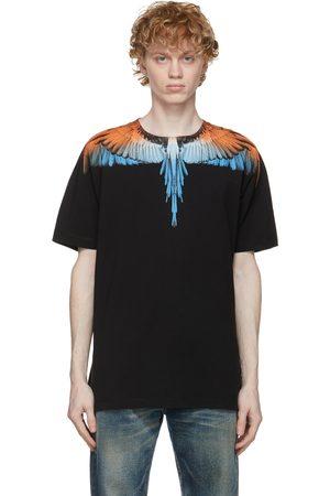 MARCELO BURLON Men T-shirts - And Wings T-Shirt