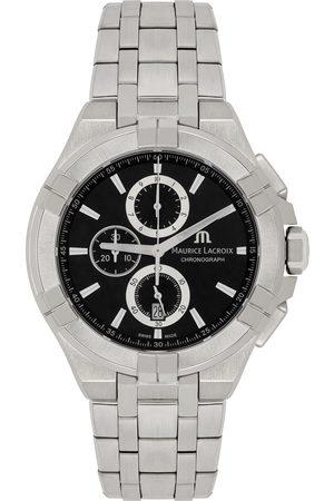 Maurice Lacroix AIKON Chronograph 44mm Watch