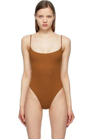 SKIMS Women Bodies - Fits Everybody Cami Bodysuit