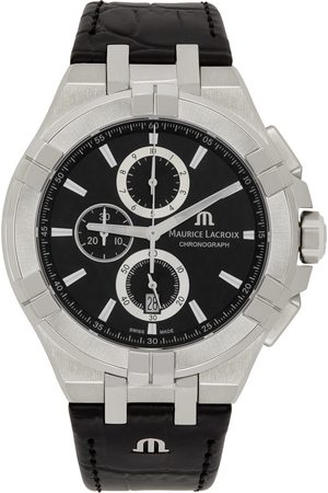 Maurice Lacroix And AIKON Chronograph 44mm Watch