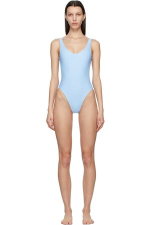 Jade Swim Contour One-Piece Swimsuit