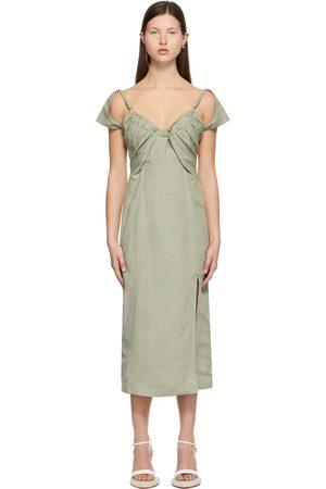 Jacquemus La Robe Tovallo Dress