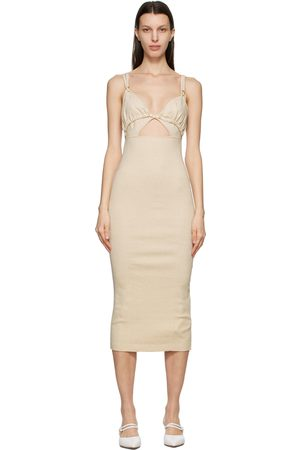 Jacquemus La Robe Pila Dress