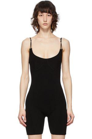 Jacquemus Le Body Short Bodysuit