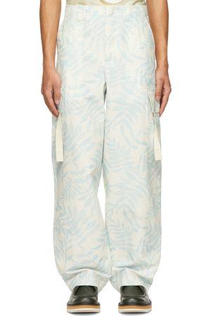 Jacquemus Le Pantalon Alzu Cargo Pants