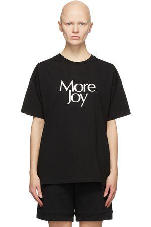 More Joy Logo T-Shirt