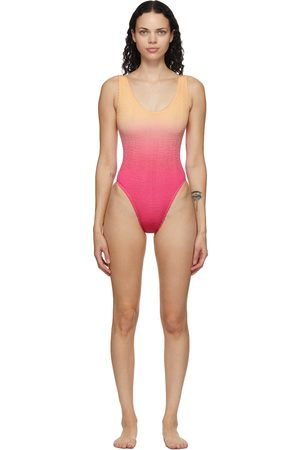 BOUND by bond-eye And The Mara One-Piece Swimsuit