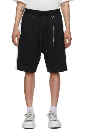 MASTERMIND JAPAN Men Shorts - Side Line Track Shorts