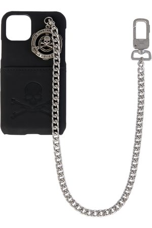 MASTERMIND JAPAN C2H4 Edition Chain iPhone 11 Pro Case