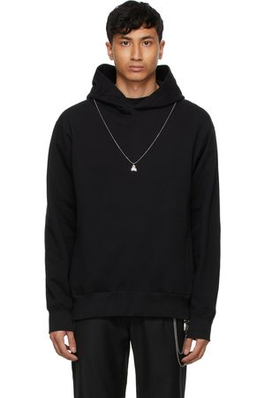 MASTERMIND JAPAN Skull Necklace Hoodie