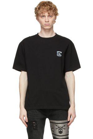 MASTERMIND JAPAN C2H4 Edition Logo T-Shirt
