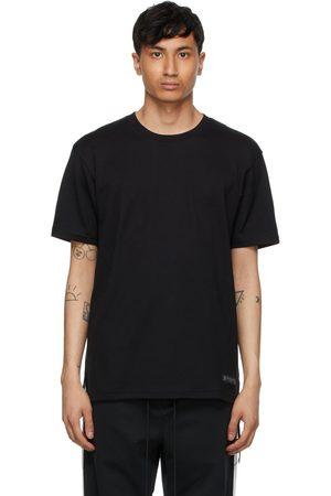 MASTERMIND JAPAN Men T-shirts - Circle Logo T-Shirt