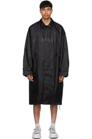 MASTERMIND JAPAN Nylon Coat