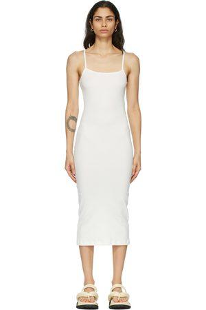 Nu Swim Women Midi Dresses - Organic Cotton Ginger Dress