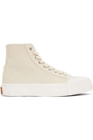 Good News Off- Palm Core High Sneakers