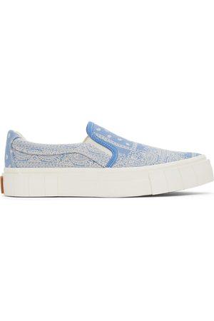 Good News Paisley Yess Slip-On Sneakers