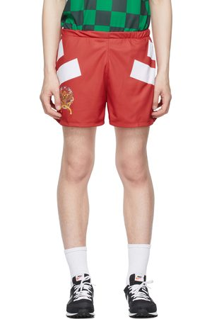 Liberal Youth Ministry Imperial Crest Sport Shorts