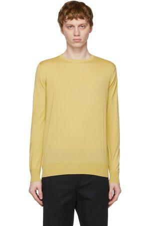 Loro Piana Wish Wool T-Shirt Sweater