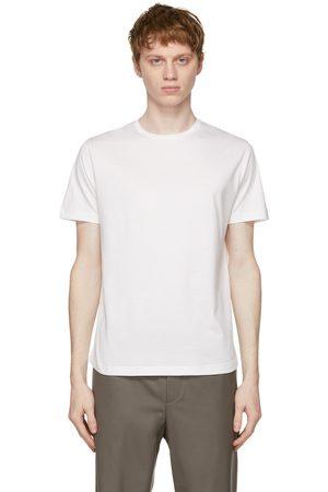 Loro Piana Soft Silk Cotton T-Shirt