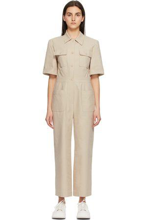 Blossom Short Sleeve Jumpsuit