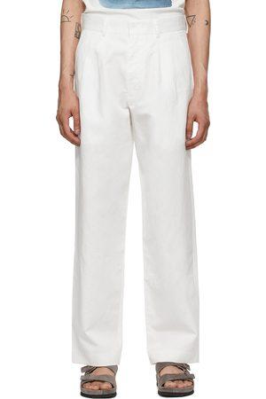 COMMAS Men Formal Pants - Tailored Trousers