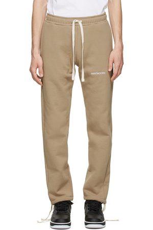 SAINTWOODS Fleece Lounge Pants