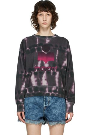Isabel Marant Tie-Dye Mobyli Sweatshirt