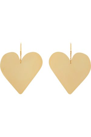 Isabel Marant Women Earrings - In Love Heart Earrings