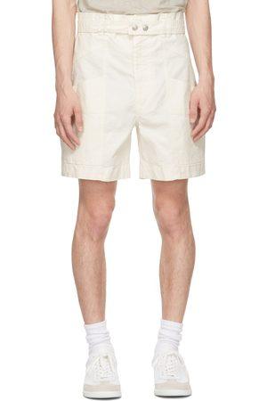 Isabel Marant Off- Effiri Shorts