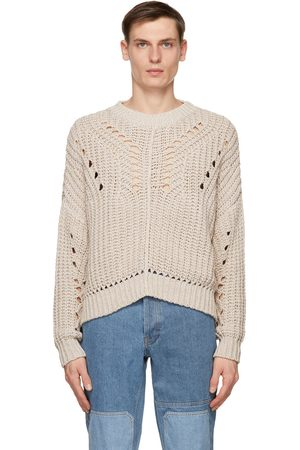 Isabel Marant Off- Pacome Sweater