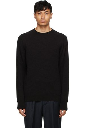 MARGARET HOWELL Cashmere Saddle Sweater