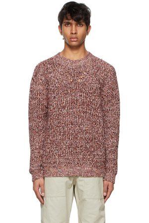 Isabel Marant Burgundy Jael Sweater