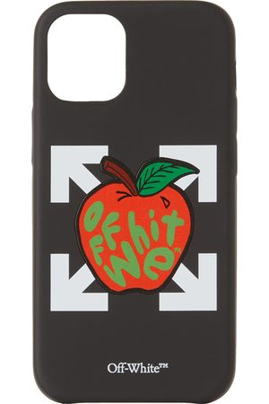 OFF-WHITE And Apple iPhone 12 Mini Case