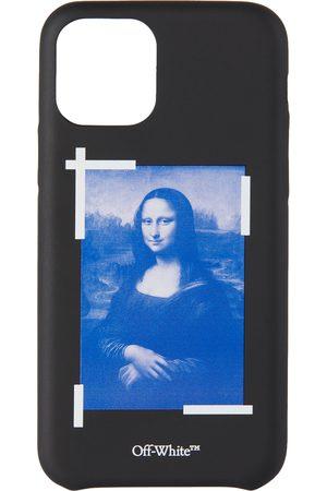 OFF-WHITE Mona Lisa iPhone 11 Pro Case