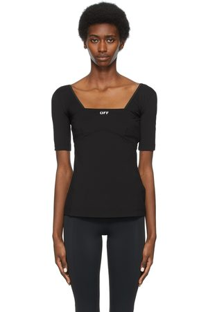 OFF-WHITE Athleisure Sport Top