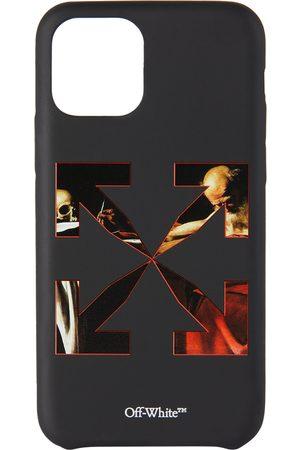 OFF-WHITE Caravaggio iPhone 11 Pro Case