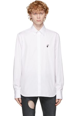 OFF-WHITE Men Shirts - Hand Off Shirt