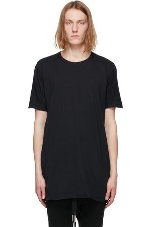 11 BY BORIS BIDJAN SABERI Men T-shirts - Object-Dyed T-Shirt